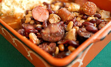 Portuguese BEAN STEW(Feijoada Transmontana)Pre-cooked No need refrigerator 420gr