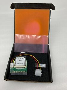 Golden Tee Fore! Complete Arcade PCB Conversion Set CF card Kit + Security Chips