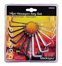 Hexagon Key Set