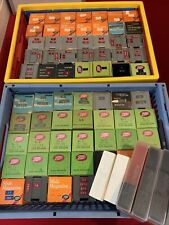 More details for huge family collection,photo slides 20  kg .1963-1985.italy,greece,london,canada