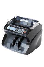 Steelmaster 4850 Bill Counter - 300 Bill Capacity - Counts 1200 bills/min -