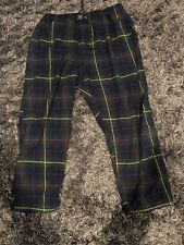 Mens Ralph Lauren Polo Sleepwear pajama pants in XL