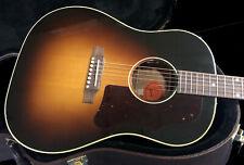 MINT! 2020 Gibson Acoustic '50s J-45 Original - Vintage Sunburst - Original Case