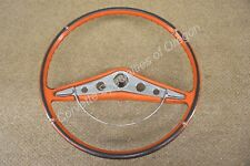 Original 59 60 Impala Steering Wheel 1959 1960