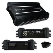 Orion XTR25001DZ Monoblock Amplifier, 2500W RMS/10000W MAX