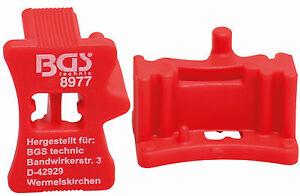 BGS 8977 Nockenwellen Arretierung Zahnriemen Wechsel Werkzeug VW UP Mii T10476