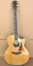 2003 Taylor 814ce Spruce Top/Rosewood + Hard Case (Very Clean Condition!!!)