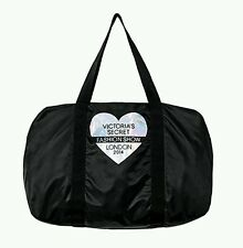 Victoria's Secret Fashion Show LONDON 2014 Carry Tote Bag with Cover $85 Retail!