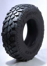2 NEW LT245/75R16 E/10PLY 120/116N - JOYROAD MT200 MUD SUV AS Tires LT 245 75R16