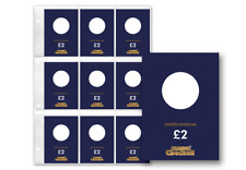 Change Checker Plus £2 Collecting Page [Ref 692J]