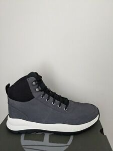 Timberland Men's Boroughs Project Sneaker Boots NIB