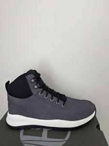 Timberland Men's Boroughs Project Sneaker Boots NIB