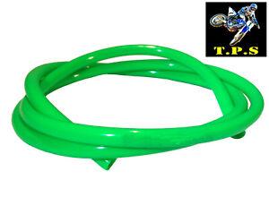 6MM GREEN FUEL PETROL HOSE PIPE LINE QUAD PIT BIKE MOTORCYCLE 50 90 110 125 CC
