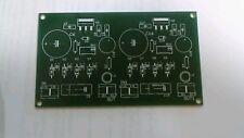 Pcb board lt3080 power supply circuito stampato