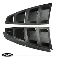 ARCTIC CAT M-SERIES (2005-2011)  Proven Design Products PREMIUM Vent Kit: BLK