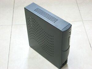 Fanless Mini PC (or Mobile PC)