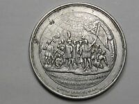 1892 World's Fair Souvenir Token/Medal.  #60