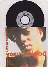 "7 "" Single  Sydney Youngblood - Ain´t no Sunshine / Frustration ain´t no fun"