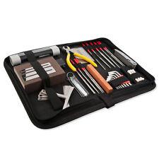 Guitar Repair General Accessories And Maintenance Kit Complete Care Set Of Tools