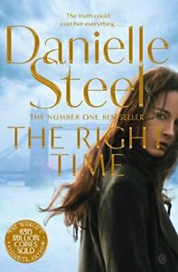 The Right Time-Danielle Steel, 9781509800339