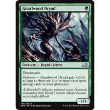 MTG Gnarlwood Dryad NM - Eldritch Moon