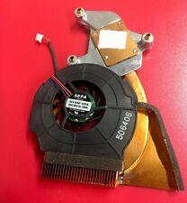 IBM Thinkpad R50E Fan and Heatsink 13R2810 HY55F-05A