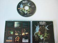 Demon Eyes - Rites Of Chaos  CD  1984 Brennus Music