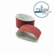 Nirey Medium Replacement Abrasive Belts - KE-3000 or KE-280 Models