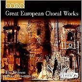 Great European Choral Works (2012)