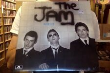 The Jam In the City LP sealed vinyl RE reissue