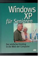 Windows XP für Senioren - 2002