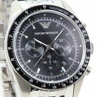Emporio Armani AR5988 Wrist Watches For Men