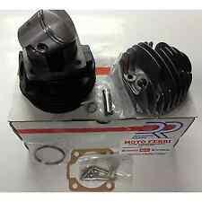KIT CILINDRO D50 GRUPPO TERMICO DR KT00012 PIAGGIO APE 50 - VESPA PK XL S HP