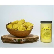 32oz 100% PREMIUM GRADE A RAW PURE NATURAL UNREFINED AFRICAN SHEA BUTTER GHANA