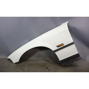 1992-1996 BMW E36 3-Series 2door Left Front Fender Quarter Panel White 3 OEM