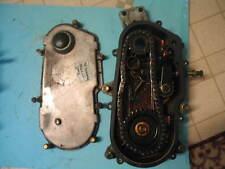 Vintage 90 Yamaha Phazer 485 Snowmobile Chaincase Assembly
