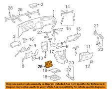 TOYOTA OEM 98-02 Corolla Instrument Panel Dash-Panel Cover 5540502060E0