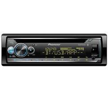 PIONEER DEH-S5120BT CD MP3 USB AUX BLUETOOTH IPHONE PANDORA SPOTIFY CAR STEREO