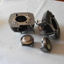 Ducati Hypermotard 796 Monster Pistons et Cylindres / Pistons & Cylinders