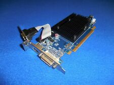 ATI Radeon HD4350 512MB DDR2 PVI-E HDMI/DVI-I/VGA 288-30E99-501SA Video Graphics