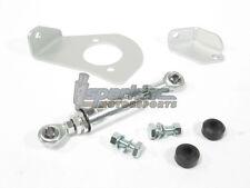 NRG Innovations Engine Torque Damper Silver 00-09 Honda S2000 AP1 AP2 S2K ALL