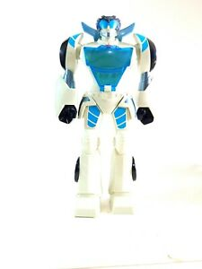 Rescue Bots Playskool Heroes QUICKSHADOW Epic Series Figure RARE HTF