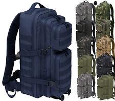 Brandit US Cooper Rucksack Molle Backpack Bundeswehr Armee Wandern Reise tasche