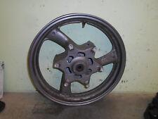 yamaha  900  diversion  front  wheel