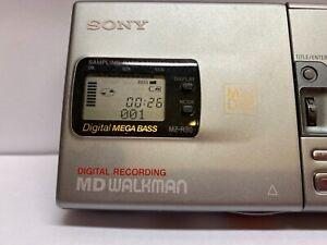 Sony Walkman MZ-R30 Minidisc Player/Recorder