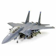 TAMIYA 60312 F-15e With Bunker Buster 1:32 Aircraft Model Kit