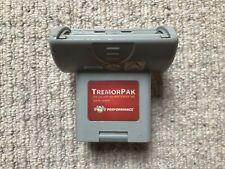Rendimiento Rumble Pak/Jolt Pack de Nintendo 64