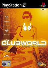 EJay Clubworld (PS2) - Game  FIVG The Cheap Fast Free Post