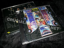 FLIPPER Gone Fishin' CD reissue cult sludge punk kilslug brainbombs rusted shut