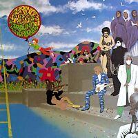 PRINCE - AROUND THE WORLD IN A DAY   VINYL LP NEU